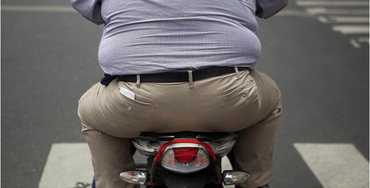 Y Peña no movió a México; combate a obesidad, otra herencia para AMLO