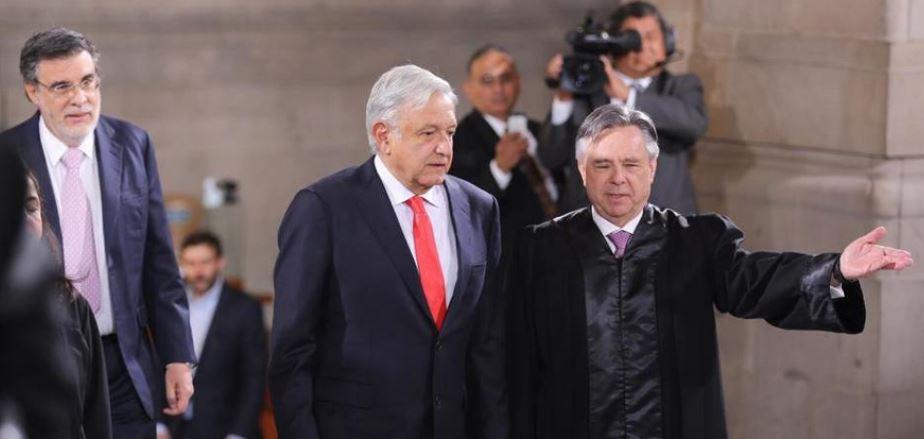 Aire fúnebre y segunda democracia mexicana