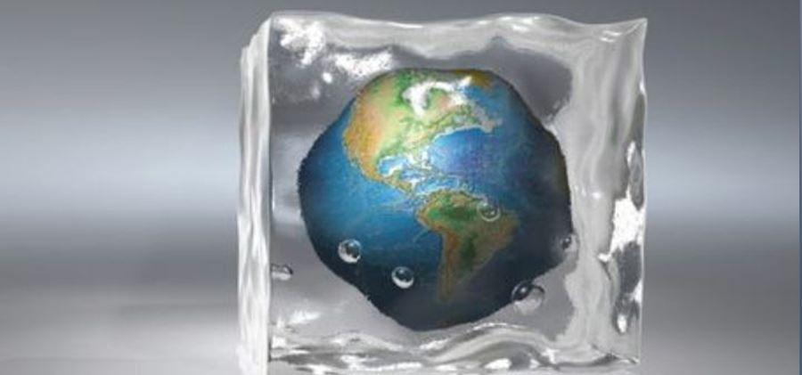 ¿Se calienta o se enfría nuestro planeta Tierra?