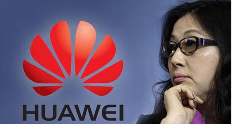 Canadá libera bajo fianza a ejecutiva de Huawei