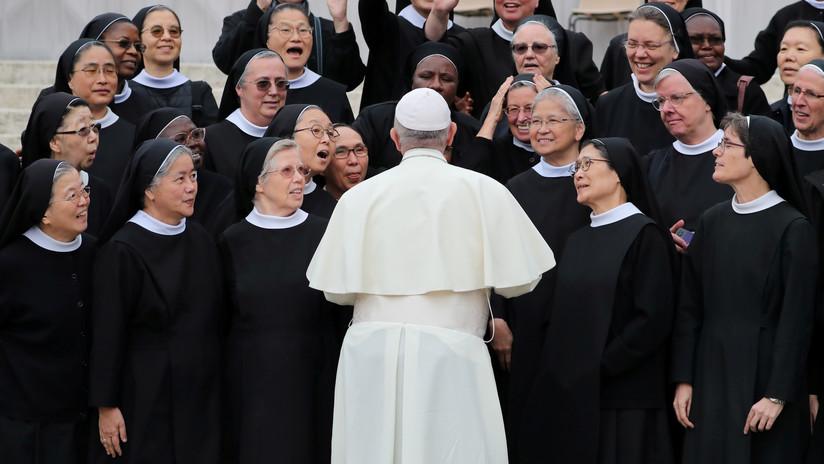 Novicias rebeldes: una orden de monjas se enfrenta al Vaticano