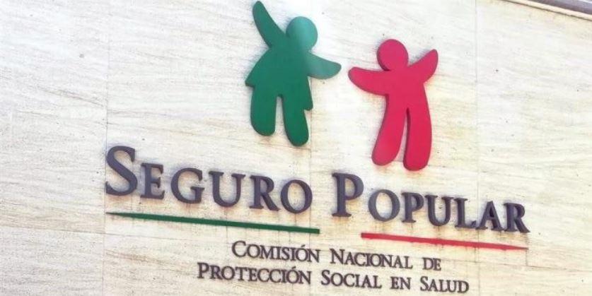 Anuncia AMLO nuevo sistema de salud: adiós al Seguro Popular