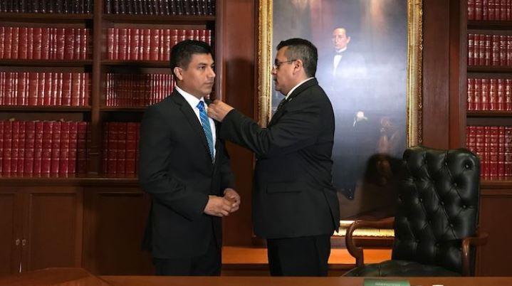 Matan a juez que llevaba el caso de española asesinada en Tamaulipas