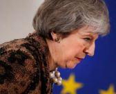 Fijan votación del acuerdo del 'Brexit' para el 14 de enero