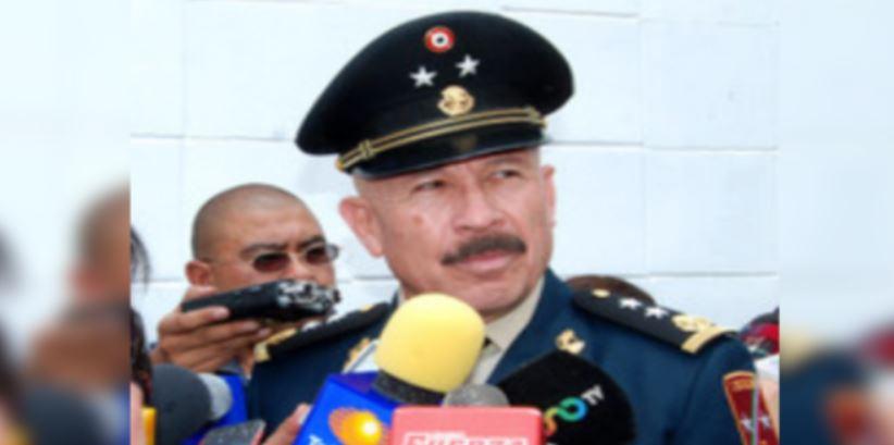 Vinculan a coronel del caso Tlatlaya con el Cártel de Sinaloa