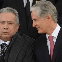 Alfredo del Mazo ocultó cuenta millonaria en Andorra: El País