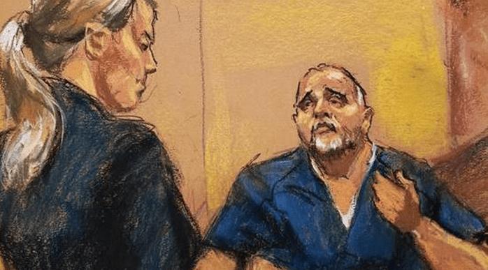 Juicio a El Chapo: impiden a testigo declarar sobre corrupción de la DEA