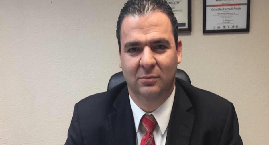 """Destituyen al juez Anuar González que amparó a """"Los Porkys"""""""