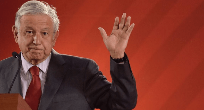 La oposición ante López Obrador