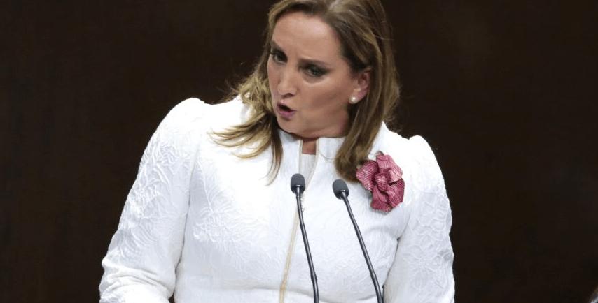 Claudia Ruiz Massieu rechaza reapertura del caso Colosio