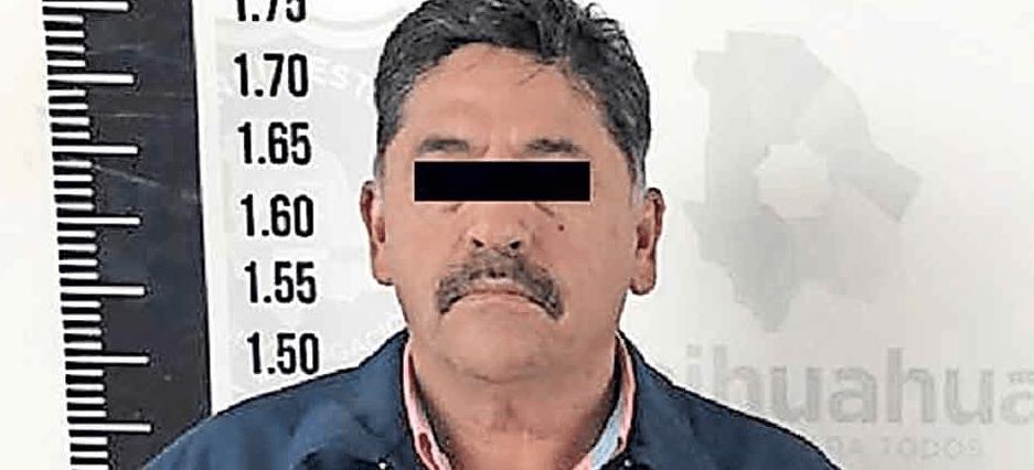 "Arrestan al alcalde de Cuauhtémoc por ""resistencia a la autoridad"""
