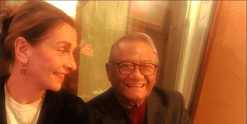 Beatriz Gutiérrez lanzará canción junto a Tania Libertad y Manzanero