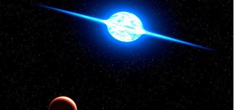 """Científicos reproducen la """"música"""" que emiten las estrellas de neutrones"""