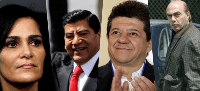Federales, a la caza de Mario Marín por tortura a Lydia Cacho