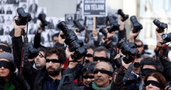 "Trabajadores de la TV Pública de Argentina denuncian ""censura"""