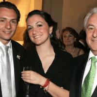 Amparan al padre de Emilio Lozoya, pese a no haber orden de aprehensión