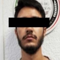 Dan prisión a hijo de 'El señor de los cielos' por portar arma prohibida