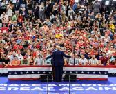 Trump y Biden pelean voto latino en Florida