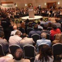 """""""Muerto"""" el PRD transmuta en Futuro 21 para enfrentar a AMLO"""