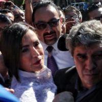 Juez niega en definitiva amparo a Rosario Robles