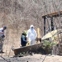 Van 44 cadáveres rescatados en fosa clandestina de Zapopan