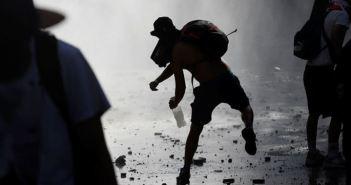 Caos en Latinoamérica: agonía del neoliberalismo con auge de la remilitarización