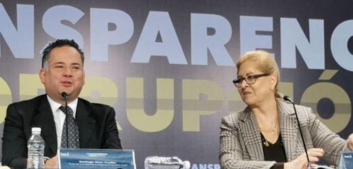 La UIF prepara denuncia contra García Luna ante la FGR