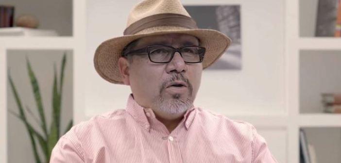 """""""No me pueden matar dos veces"""": reviven en VIDEO a Javier Valdez"""