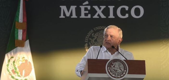 Al terminar mi sexenio me jubilo, dice López Obrador