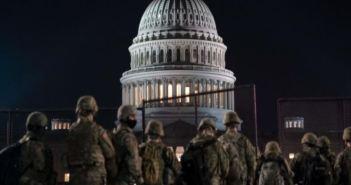 Temen ahora atentado de Guardia Nacional en DC