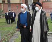 Ultraconservador Ebrahim Raisi, nuevo presidente de Irán