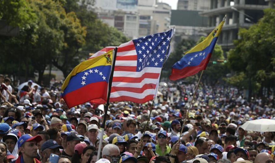 Venezuela y Estados Unidos: lo que pudo ser y lo que podría ser