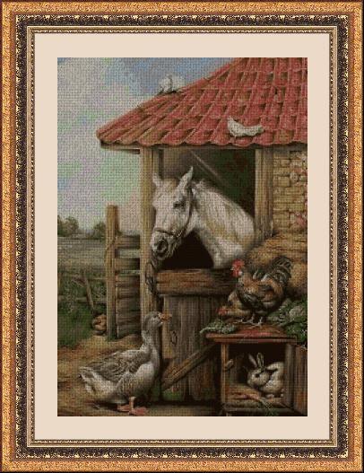 ANIMALES 30042