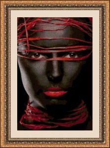 CULTURA AFRICANA 30304