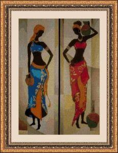 CULTURA AFRICANA 30313