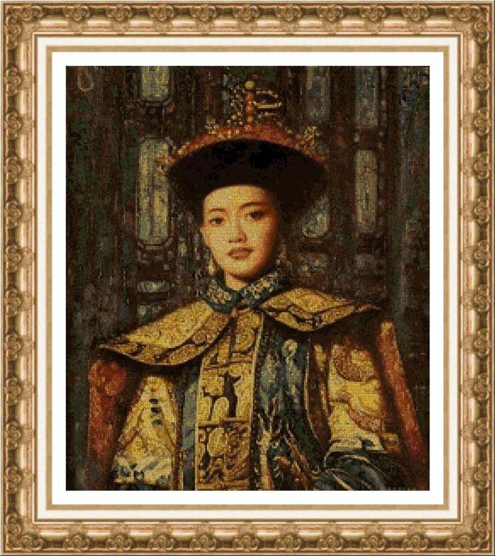 Cultura Asiatica 540 1