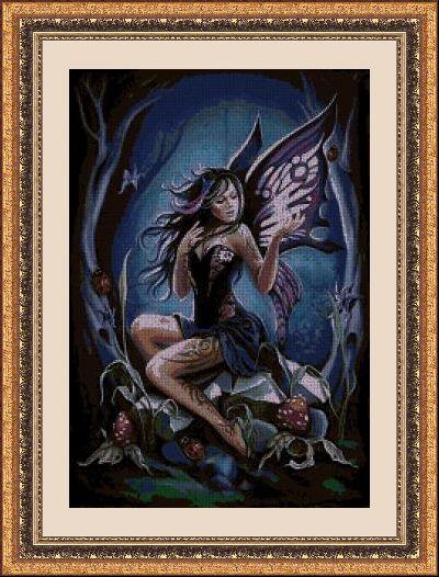 HADAS Y ANGELES 32806