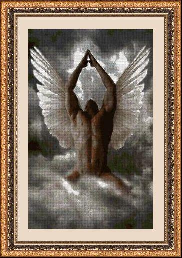 HADAS Y ANGELES 32816