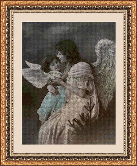 HADAS Y ANGELES 32830