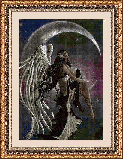 HADAS Y ANGELES 32857