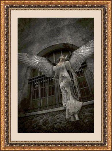HADAS Y ANGELES 32865