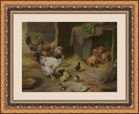 ANIMALES 30028