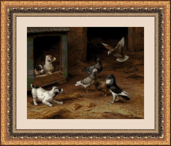 ANIMALES 30053