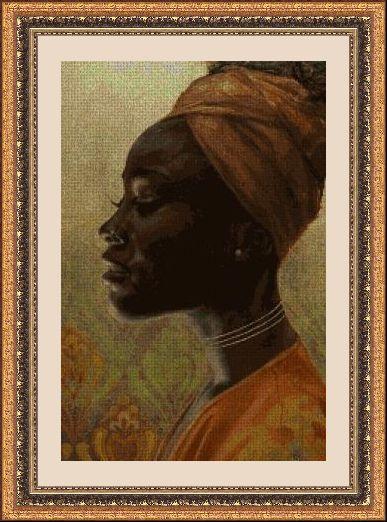 CULTURA AFRICANA 30300