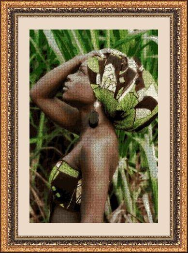 CULTURA AFRICANA 30364
