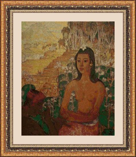 CULTURA ASIATICA 30806