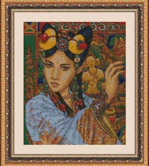CULTURA ASIATICA 30994