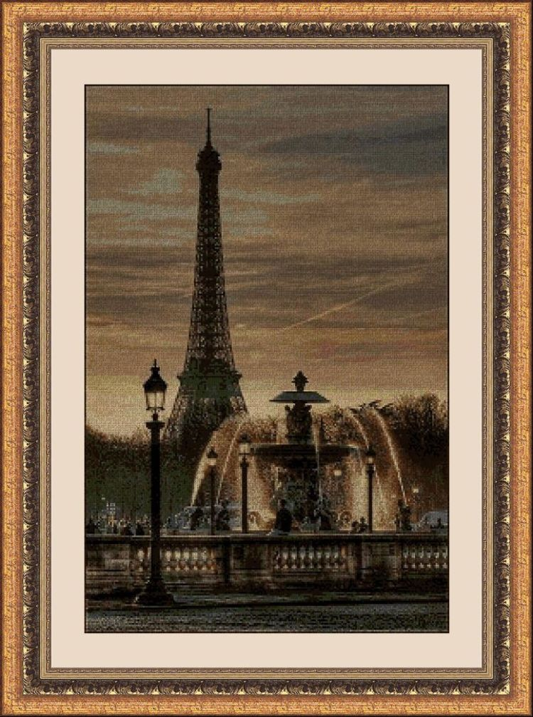 Monumentos 1910