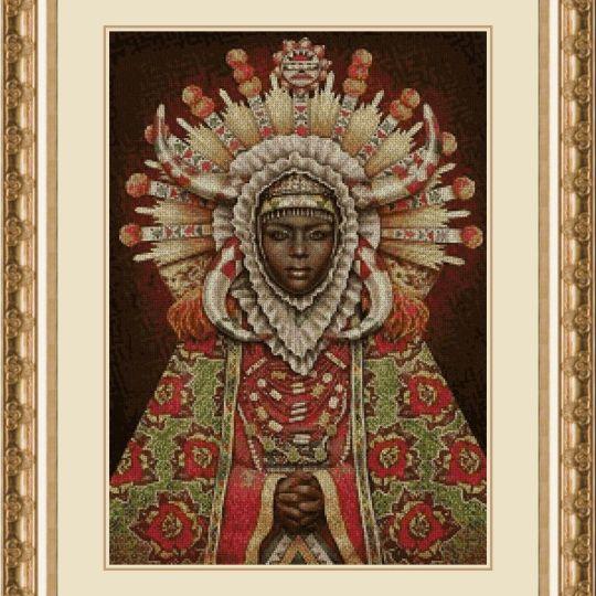 Cultura Africana 0713