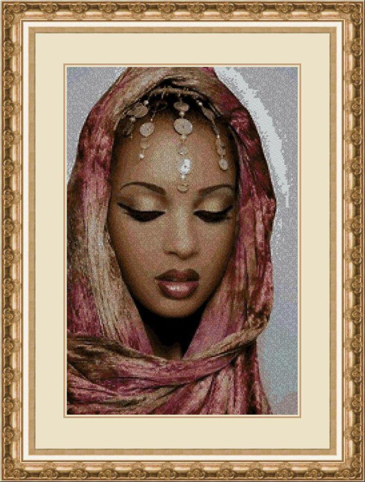 Cultura Africana 0769